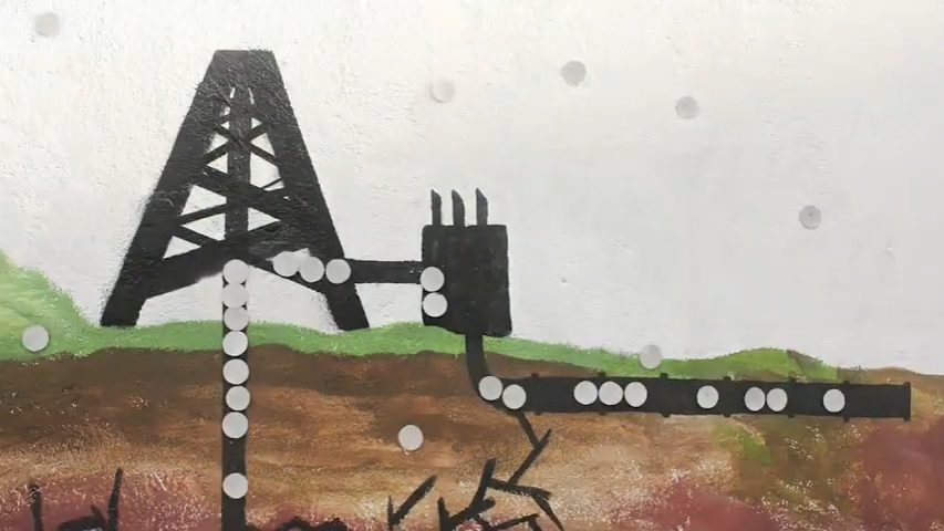 Vídeo – Gastivists: Stopping a fossil fuel lock-in (legendas em português)