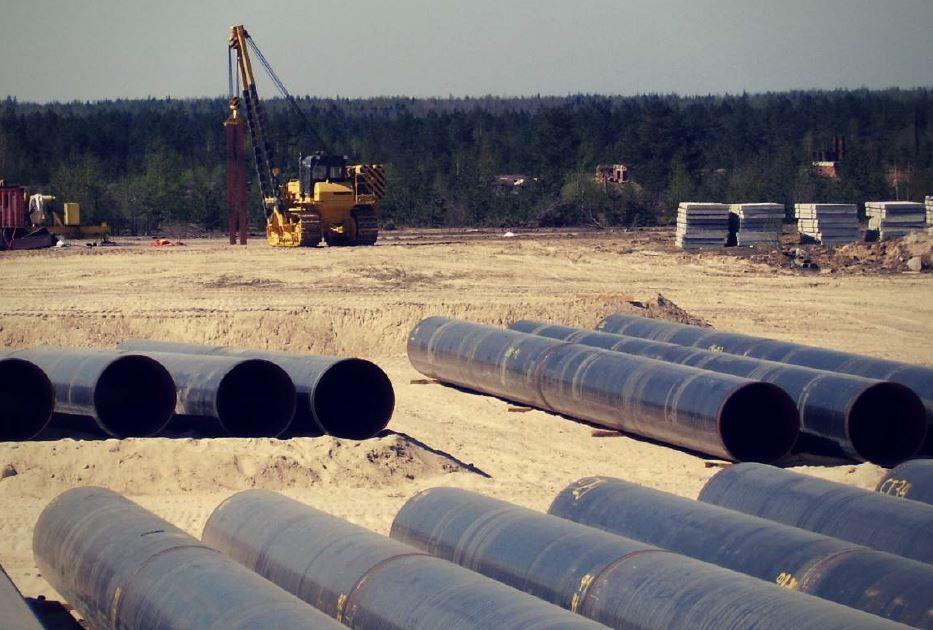 Gás bloqueia transição justa